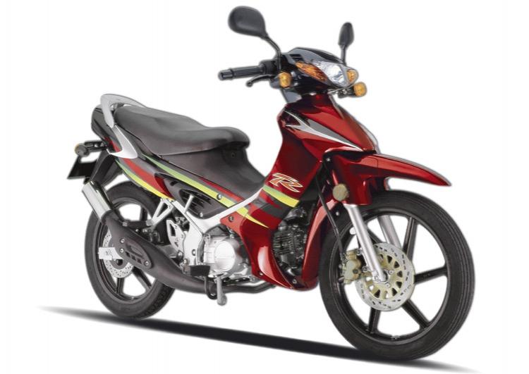 Yuki moto klub